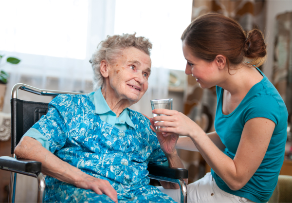 Benefits of Residential Care for your Aging Parent