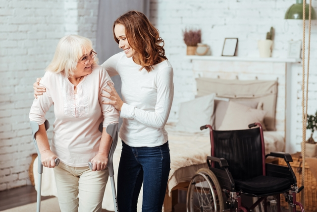 The Perks of Assisted Living Services