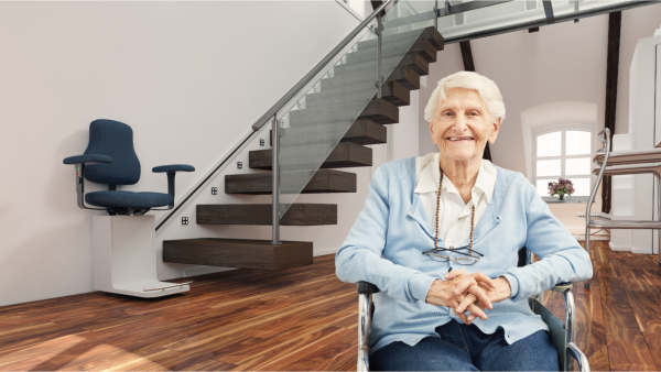 Clean Home for Seniors 5 Amazing Benefits of Housekeeping