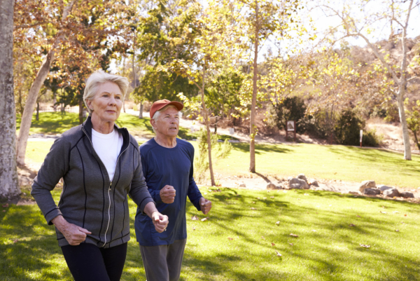 Fun Exercises You Can Do at an Advanced Age