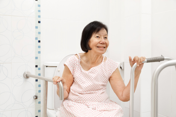 Ways to Help Seniors Manage Their Incontinence Issues