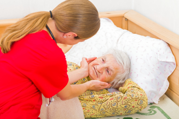 Changing Lives with Residential Care